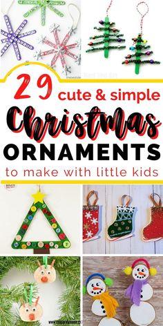 Preschool Christmas Crafts, Christmas Crafts To Make, Holiday Crafts, Christmas Activities, Holiday Decor, Christmas Gifts For Parents, Christmas Ornaments To Make, Christmas Presents, Christmas Christmas