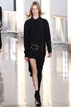 Anthony Vaccarello Fall 2015 Ready-to-Wear - Collection - Gallery - Style.com