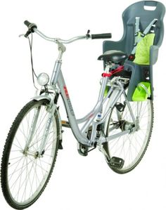 cadeirinha de bebe traseira para bicicleta
