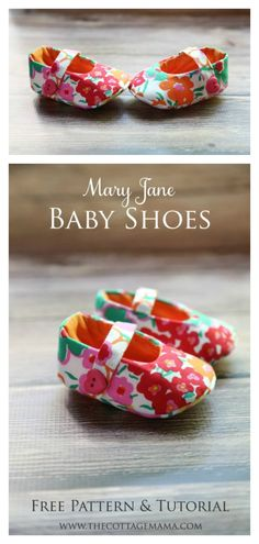 Mary Jane Baby Shoes Free Sewing Pattern Mary Jane Baby Shoes Free Sewing Pattern startsewingfreepattern easysewingprojects babyshoespatternSoft sole toddler shoes // Baby DIY with pattern - Pure Sweet JoyDIY soft sole toddler shoes - baby Baby Dress Pattern Free, Baby Shoes Pattern, Baby Dress Patterns, Baby Clothes Patterns, Sewing Patterns Girls, Pattern Sewing, Baby Moccasin Pattern, Free Pattern, Free Baby Patterns