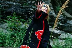 17 Naruto Cosplays That Will Make You Exciting ⋆ RoleCostume