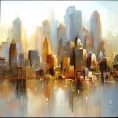 http://www.autourduncadre.com/503-thickbox/67789-peinture-de-new-york-de-wilfred.jpg