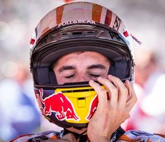 "Marc Márquez (@mm93worldchamp) on Instagram: ""@marcmarquez93 Photo by Vincent Guignet #marcmarquez #motogp #mm93"""