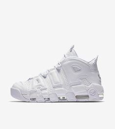 "1e04f17313 Nike Air Uptempo ""White on White"" pack – Air Max Uptempo, Air Max Uptempo ' 95 & Air More Uptempo"