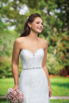 Campaigns and Image Gallery | Sweetheart Gowns