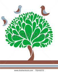 Image result for stylized tree of life