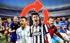 Fantacalcio: la tua formazione ideale della 12a giornata di Serie A La 12a giornata di Serie A è ormai alle porte, si inizia sabato 07 novembre con gli anticipi Verona-Bologna e Milan-Atalanta. Il Fantacalcio è ormai un gioco che appassiona milioni di italiani e qual #fantacalcio #seriea #12agiornata