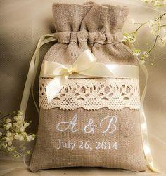 Aprende a hacer souvenirs de casamiento fáciles y originales | Preparar tu boda es facilisimo.com