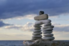 How to Achieve a More Balanced Life