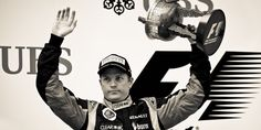 Fighting P2 for Kimi Räikkönen in Shanghai – 2013 Chinese Grand Prix, Race Report