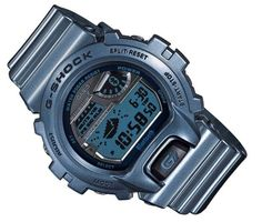 New G-Shock syncs with your iphone for notifications