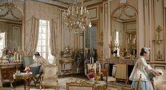 Marie Antoinette (2006).