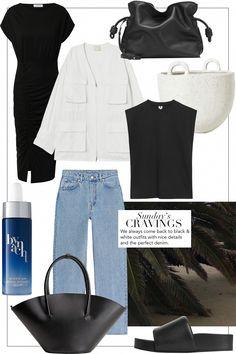 Fashion 101, Fashion Outfits, Womens Fashion, Fashion Ideas, Spring Summer Fashion, Autumn Fashion, Fashion Capsule, Workout Tank Tops, Parisian Style