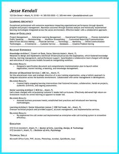 45 Best ARCHITECT RESUME images in 2019 | Page layout, Resume Design