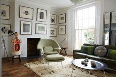 De Beauvoir House - LONDON N1 | Carol Hayes Management  #carolhayesmanagement #locations #shootlocations