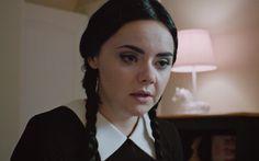 Watch Episode One of 'Adult Wednesday Addams': Season Two