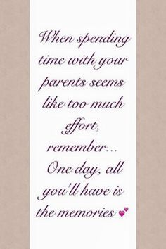 23 Best Remembering Our Parents Images Thoughts I Love U Mom I