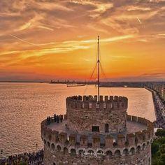 Thessaloniki, Roll Tide, Macedonia, Greece, Greece Country, Fruit Salads