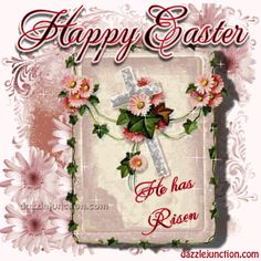 Easter Christian Easter Christian Comment Graphic: Picture, Image