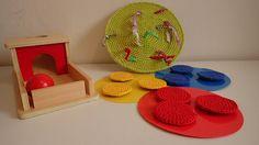 Balicek pre najmensich Baby Games, Toddler Activities