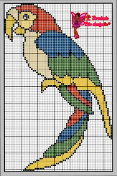 Cross Stitch Patterns Free Easy, Boys Knitting Patterns Free, Cross Stitch For Kids, Cute Cross Stitch, Cross Stitch Flowers, Cross Stitch Bookmarks, Cross Stitch Cards, Cross Stitching, Cross Stitch Embroidery