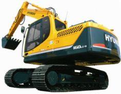 Hyundai Crawler Excavator R160lc-9 R180lc-9 Workshop Service Repair Manual