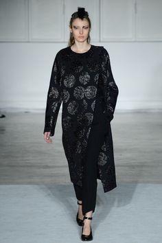 Zero + Maria Cornejo Fall 2015 Ready-to-Wear - Collection - Gallery - Style.com
