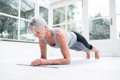 4 benefícios do Yoga para terceira idade