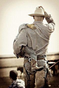 Many a cowgirls dream......