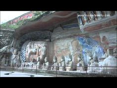 Travel tip for China - Dazu Rock Carvings