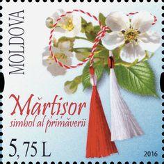 Moldova+Postage+Stamps