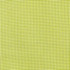 Michael Miller - Tiny Lime Gingham
