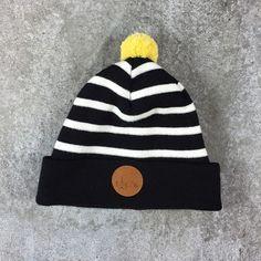 czapki i kapelusze - unisex-Czapka Szalonego Marynarza