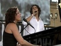 In the Arms of an Angel Duet by Josh Groban and Sarah McLachlan