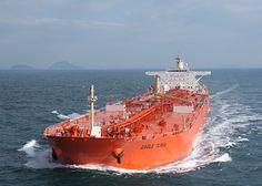 JobAtSea: Officer for Crude Oil Tanker Crude Oil Futures, Oil Sands, Work Camp, Marine Engineering, Oil Tanker, Merchant Marine, Drilling Rig, Oil Storage, Tug Boats
