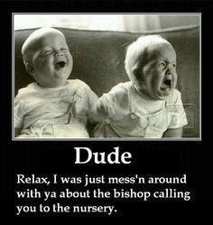 Mormon LDS Meme Funny (45)