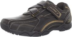 Skechers Kids Diameter - Ayden Sneaker (Little Kid/Big Kid) Skechers. $36.95. Rubber sole. Non-marking outsole. leather