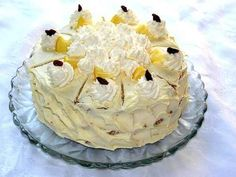 oroszkrem-torta Tiramisu, Camembert Cheese, Food And Drink, Cake, Oreos, Google Search, Kitchens, Kuchen, Tiramisu Cake