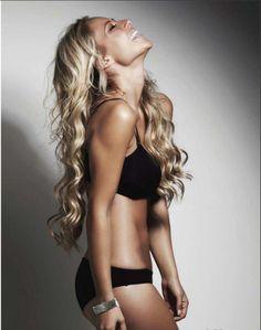 thinspirationinagoodway:  Vanessa Huppenkothen