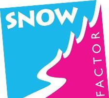Snow Factor Logo