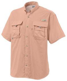 Men's Bahama™ II Short Sleeve Shirt