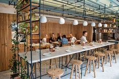 Fay Maschler reviews Opso