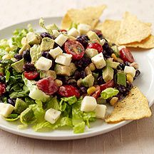 Weight Watchers Tex-Mex Bean Salad