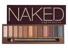 Naked by urban decay
