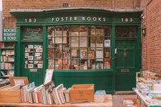 London Bookstore, Greenwich Park, London Lifestyle, Book Aesthetic, London Travel, Book Nerd, The Fosters, Beautiful, Dream Library