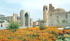 usbekistan-buchara-medrese-abdubsis-khan-medrese-ulughbek.jpg (400×240)