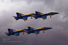 Blue Angels by ScottStringham Transportation Photography #InfluentialLime