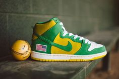Anonymous x UNheardof x Nike SB Dunk High Pro
