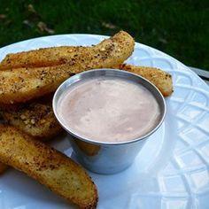 Idaho Fry Sauce - Allrecipes.com