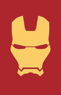 iron man canvas - Google Search